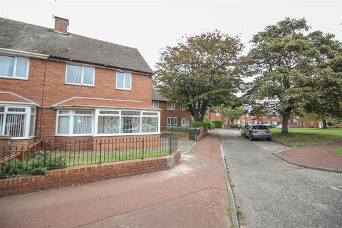 3 bedroom semi-detached house to rent - Wallington Avenue, North Shields