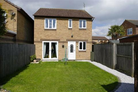 3 bedroom detached house for sale - Southfield Road, Pocklington