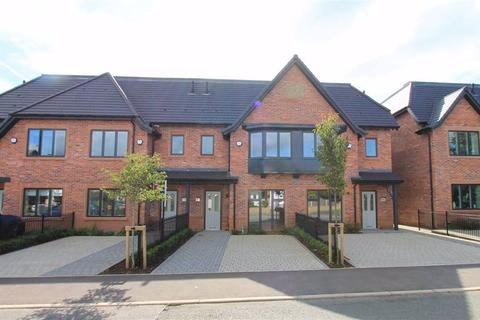 4 bedroom mews for sale - Moor Lane, Wilmslow