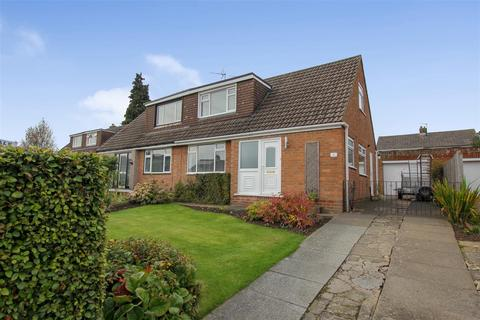 3 bedroom semi-detached bungalow for sale - Lazenby Grove, Darlington