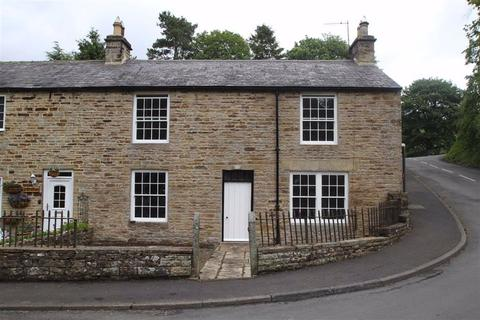 4 bedroom semi-detached house for sale - Allenheads, Hexham, Northumberland
