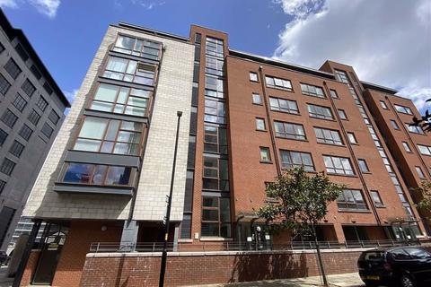 2 bedroom flat - Jutland House, 15 Jutland Street, Piccadilly