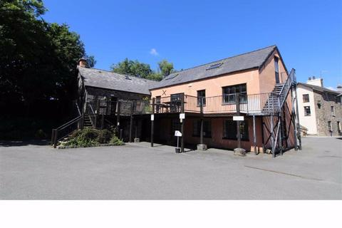 Office to rent - The Tannery, Llanrwst