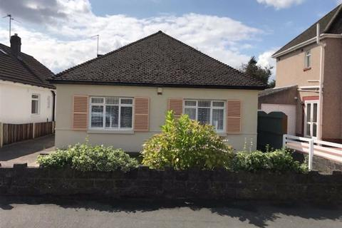 2 bedroom detached bungalow for sale - Lon-Y-Celyn, Whitchurch, Cardiff