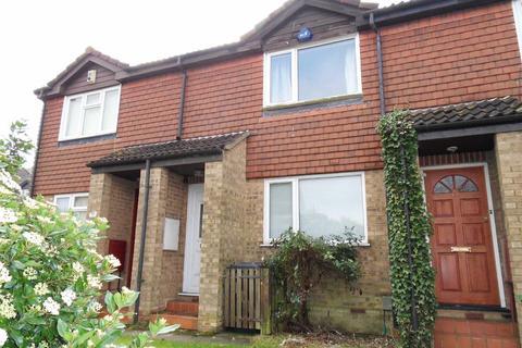 2 bedroom terraced house for sale - Bushmead