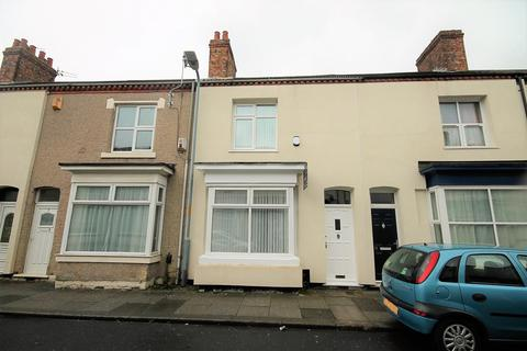 3 bedroom terraced house to rent - Roseberry View, Thornaby, Stockton-On-Tees