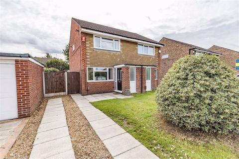 2 bedroom semi-detached house to rent - Westbury Avenue, Sale, Cheshire