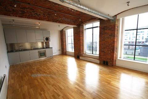 2 bedroom flat to rent - ROBERTS WHARF, NEPTUNE STREET, LEEDS, LS9 8DY