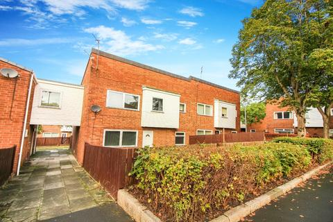 1 bedroom flat for sale - St. Marks Close, Newcastle Upon Tyne