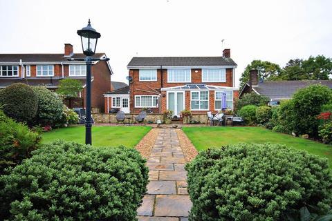 3 bedroom detached house for sale - Lowland Road, Brandon, Durham