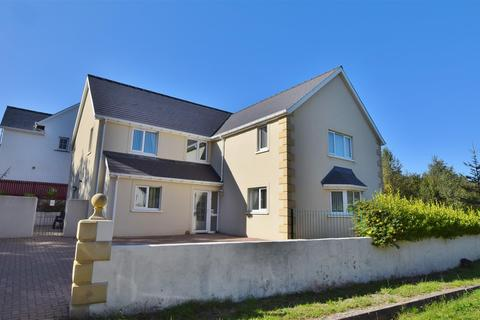 4 bedroom detached house for sale - The Meadows, Goodwick