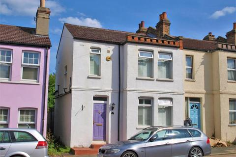 2 bedroom end of terrace house to rent - Gladwell Road, Sundridge Park, Bromley, BR1