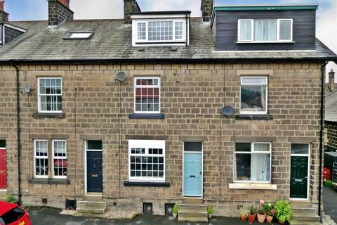 4 bedroom terraced house for sale - 10 East Parade, Menston