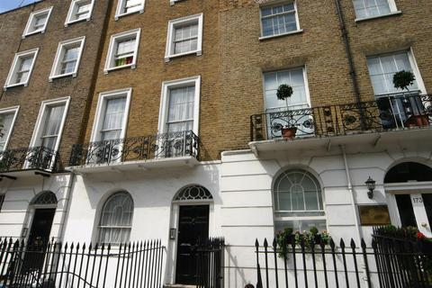 Studio to rent - Gloucester Place, Marylebone, London