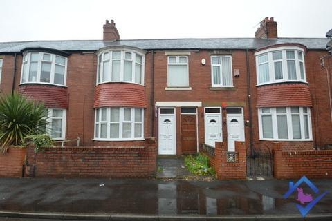 2 bedroom ground floor flat to rent - Saltwell Place, , Gateshead, NE8