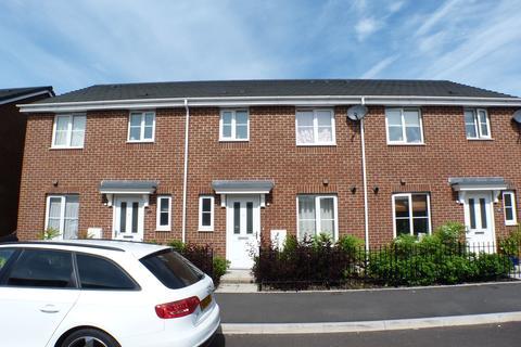 3 bedroom terraced house to rent - Ruston Road, Port Tennant, Swansea, SA1 8DE
