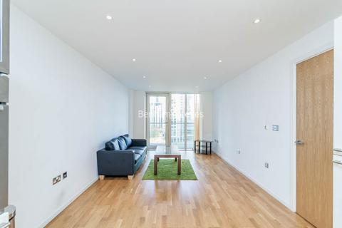 1 bedroom block of apartments to rent - Ability Place, Canary Wharf, E14