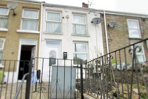 2 bedroom terraced house for sale - Wern Road, Ystalyfera, Swansea, City And County of Swansea. SA9 2LY