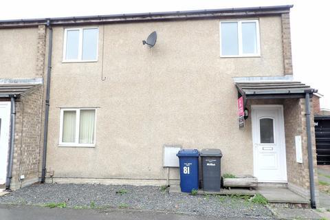 3 bedroom terraced house for sale - Waverdale Way, Deans Estate, South Shields, Tyne and Wear, NE33 4SJ