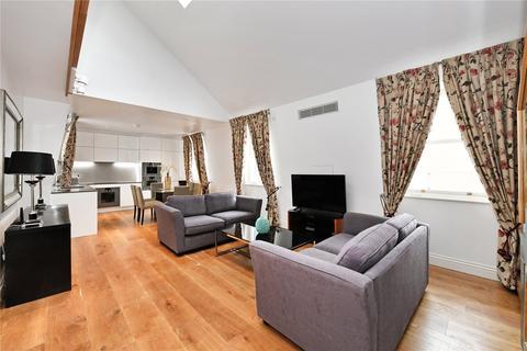 3 bedroom apartment for sale - Seymour Street, Marylebone, W1H