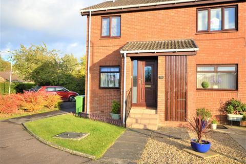 2 bedroom flat to rent - Swaledale, East Kilbride, South Lanarkshire, G74 4QP