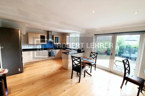 3 bedroom house to rent - Cascade Avenue, Muswell Hill, N10