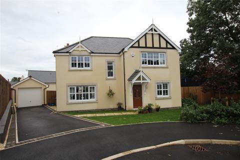 4 bedroom detached house for sale - 55 Tricketts Drive, Grange-over-Sands, Cumbria