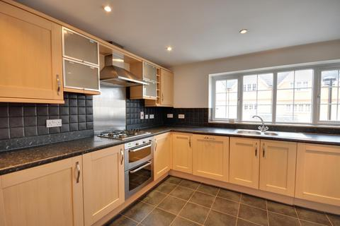 4 bedroom townhouse to rent - Franklins, Maple Cross, Hertfordshire, WD3 9SY