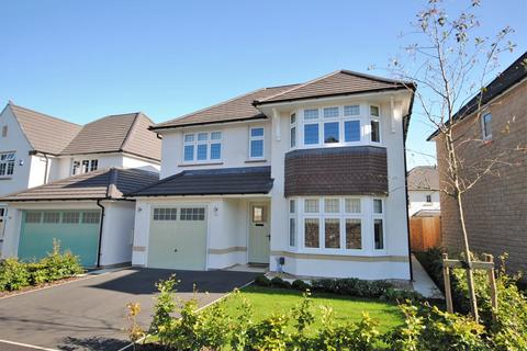 4 bedroom detached house for sale - Tatton Place, Mulbery Park, Tytherington