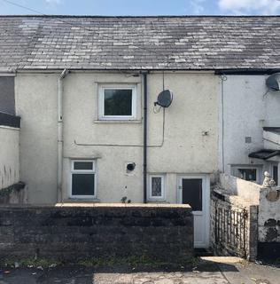 2 bedroom terraced house for sale - Charles Row, Maesteg, CF34 0AR