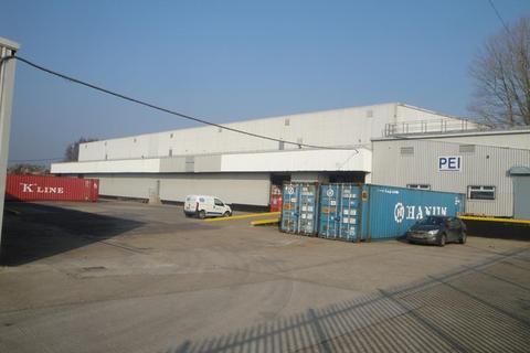 Industrial unit to rent - Unit A, Parker Drive, Fakenham