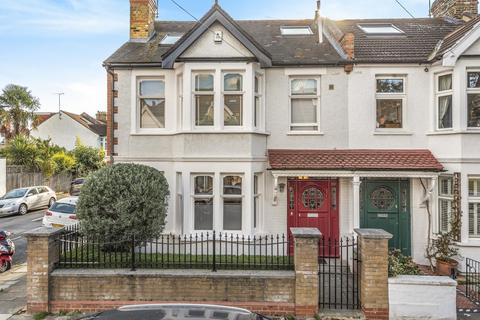 4 bedroom semi-detached house for sale - Greenend Road, Chiswick