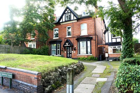 1 bedroom apartment to rent - 41 Old Warwick Road, Olton, Solihull B92