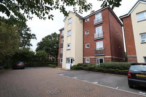 2 bedroom apartment to rent - Philmont Court, Bannerbrook Park, Coventry, Cv4 9bf