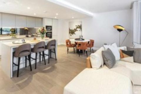 2 bedroom flat for sale - 21 Albert Embankment SE1
