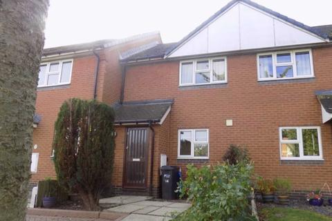 2 bedroom terraced house for sale - Llys Dewi, Penyffordd, Holywell, Flintshire. CH8 9LA