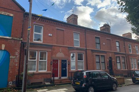 2 bedroom terraced house to rent - Cairns Street, Liverpool, Merseyside, L8