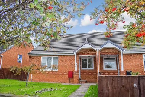 2 bedroom bungalow for sale - Millbrook Road, Cramlington, Northumberland, NE23 3GG