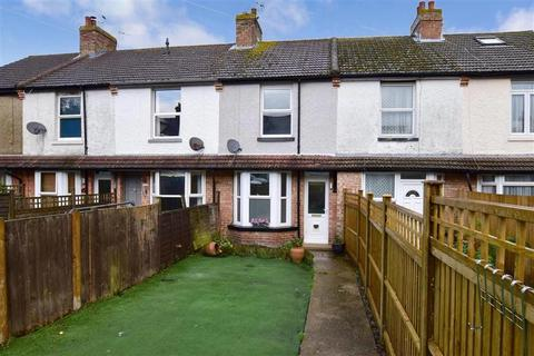 3 bedroom terraced house for sale - Cylinder Road, Saltwood, Hythe, Kent