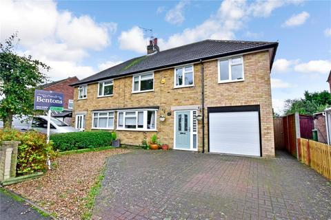 4 bedroom semi-detached house for sale - Loughborough Road, Asfordby, Melton Mowbray