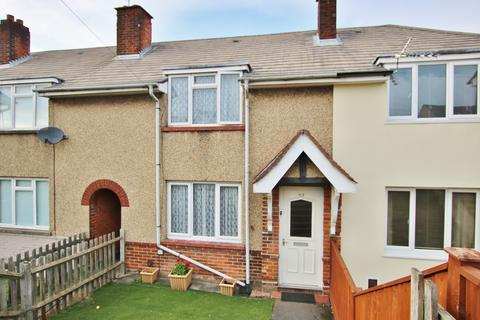 3 bedroom terraced house for sale - CLOSE TO THE GENERAL HOSPITAL, GREAT FOR INVESTOR OR FTB