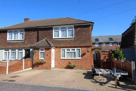 3 bedroom semi-detached house for sale - Bowes Road, Staines upon Thames, TW18