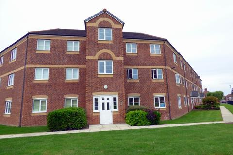 2 bedroom apartment for sale - Rockingham Court, Acklam, Middlesbrough, TS5