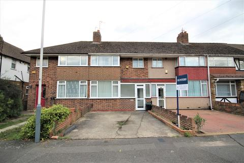 3 bedroom terraced house for sale - Dawley Parade, Hayes, Middlesex UB3 1EB