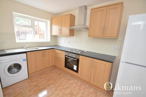 2 bedroom flat to rent - Warwick Road, B27