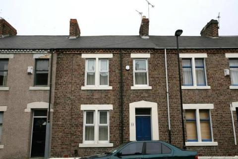 4 bedroom terraced house to rent - Belsay Place, Newcastle upon Tyne