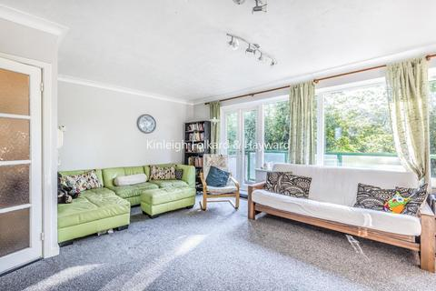 2 bedroom flat for sale - Eversley Park Road, Winchmore Hill