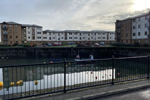 2 bedroom apartment to rent - Lord Gambier Wharf, Kirkcaldy KY1
