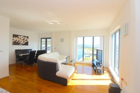 2 bedroom penthouse to rent - PenthouseSouthQuay
