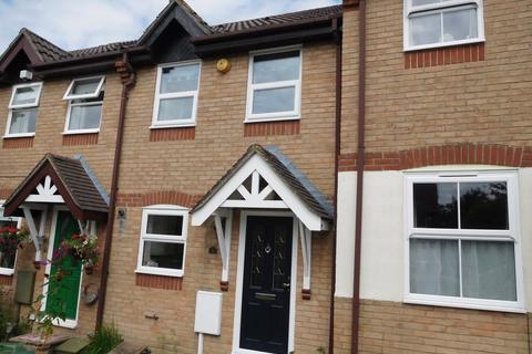 2 bedroom terraced house to rent - Standen Place, Horsham